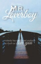 Mr. Loverboy by 9teen89