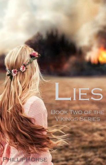 Lies (Book 2 of the Vikings Series)
