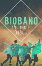 BigBang: A Selection of One Shots by pastellia