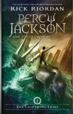 Gods and Demigods Read Percy Jackson and The Lightning Thief by moonlitdreamss