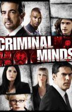 Criminal Minds Imagines by Liampaynefanforlife