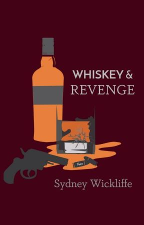 Whiskey and Revenge by syd_wick
