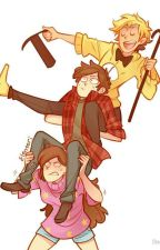 Gravity Falls (fanfic) by AnnaXSartorius