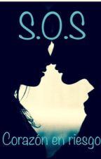 SOS En riesgo mi corazón by ILLAKEY