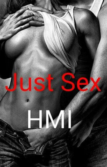 Just Sex- short story