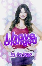 Я изменилась [ Редактируется] by An-lago