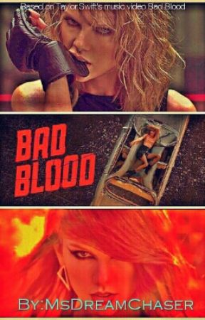 BAD BLOOD by mdc_143