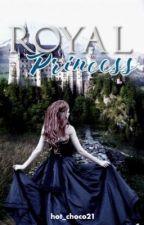 Royal Princess by SugarCane888