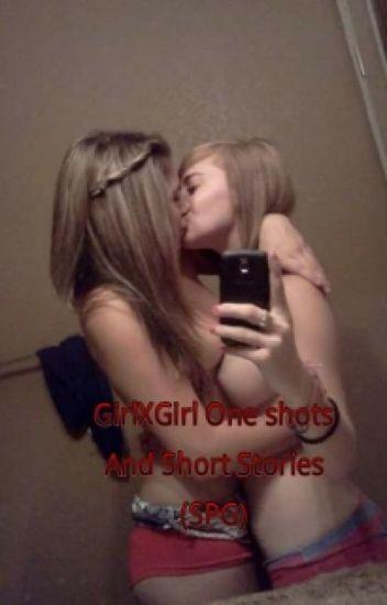 GXG Oneshots & Short Stories (SPG)