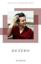 Hetero《  hes ✔️ by omegari