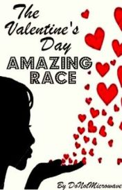 The Valentine's Day Amazing Race (on hold) by DoNotMicrowave