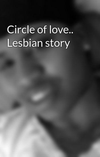 Lesbian circle of love