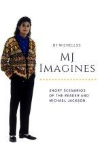 MJ Imagines by michellss