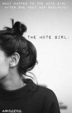 The mute girl. by amberbg