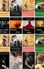 Review SanthyAgatha Novels by keyar4KR