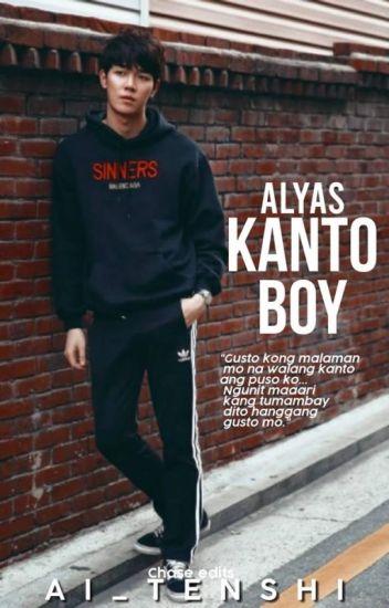 Alyas Kanto Boy