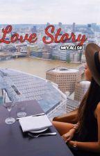 Love Story by Elota28