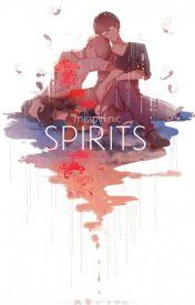 Spirits by misspyknic