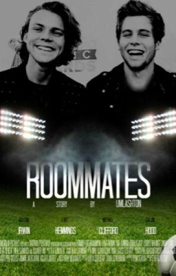 roommates • lashton