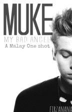 MUKE (ONE SHOT) by firzanana