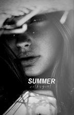 summer » cameron dallas by wilksgirl