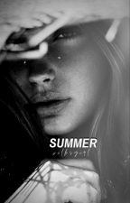 summer » cameron dallas by evenkitty