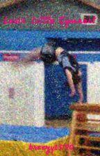 Louis Little Gymnast by unicornlover56