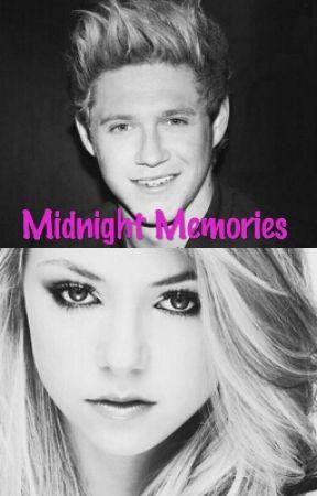 Midnight Memories (Niall Horan FF) by Seelenklempner