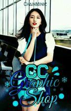 CC Graphic Shop(Close) by ChainMinie