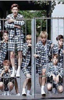 VIỆN TÂM THẦN EXO + BTS