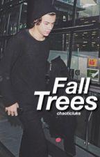 Fall Trees » h.s by donatopotato