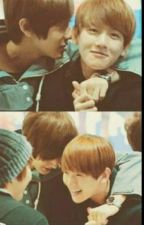 CRUSH by Chanyeollieismylife