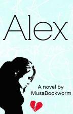 Alex by MusaBookworm
