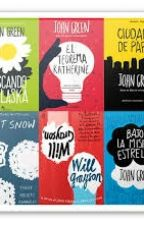 Frases de John Green by Camy1213