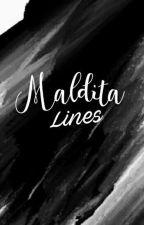 Maldita Lines by lykabalancio