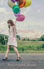 Tamara Lockwood by hayitslily