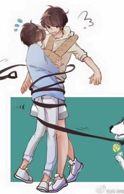 [ShortFic][Couple KaiYuan][H]