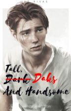 Tall, Daks and Handsome by fafamonggi