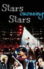 Stars Crossing Stars by RainWaterfalls