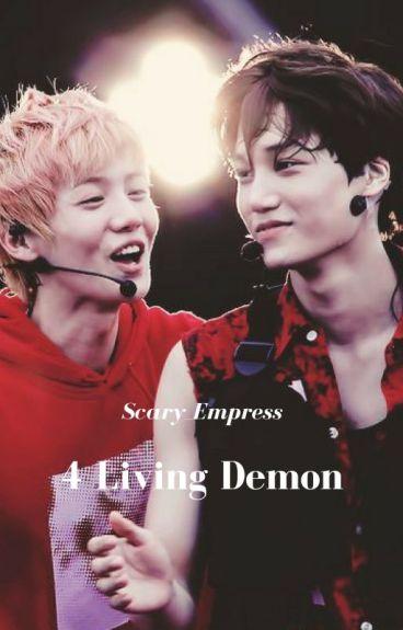 4 living Demon