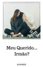 Meu querido... Irmão? (Livro 1) by Pandinha29