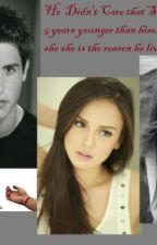 The Natural Disaster That Goes by The Name of Jet Emmerson (Story of Obsession) by story-obe-sessed