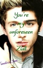 You're my Unforeseen || Ziall by Nameless_Sam