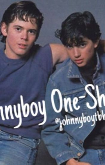 JohnnyxPonyboy