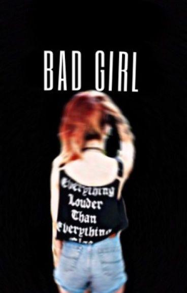 bad girl | lh
