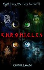 K.H.R.O.N.I.C.L.E.S by kaneng_lameg