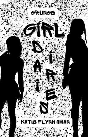 Grunge Girl Diaries by ktflynn