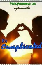 It's Complicated by PerfectionerPrince