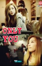 TaeNy - Only You by amandotcom