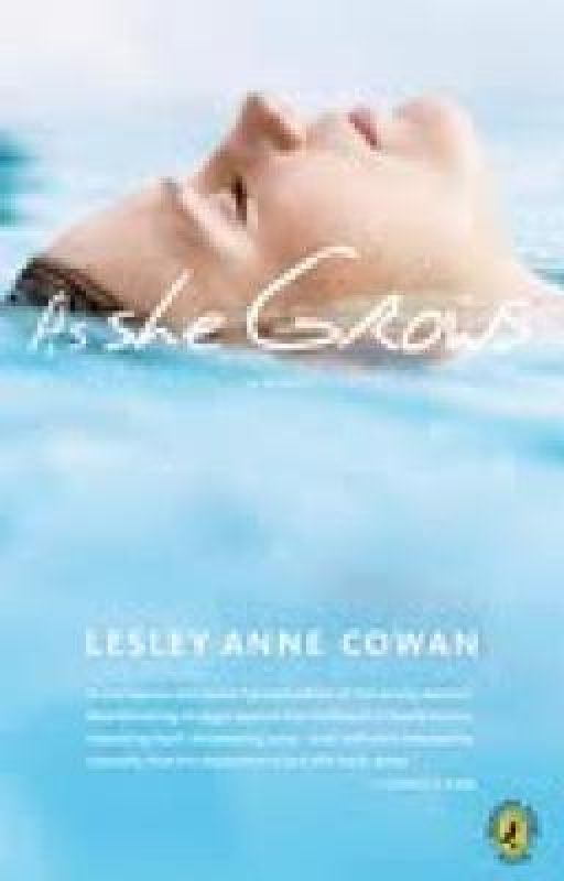As She Grows by lesleyannecowan